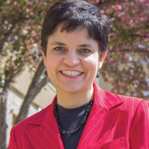 Angélica María Sarmiento