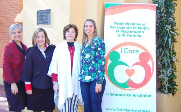 """Misa de Acción de Gracias con motivo del lanzamiento de """"i Care"""