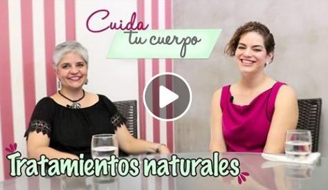 Entrevista realizada a la Dra. Angélica Sarmiento por la Sra. Irene Duarte, autora del Blog «Consejos de mamá»